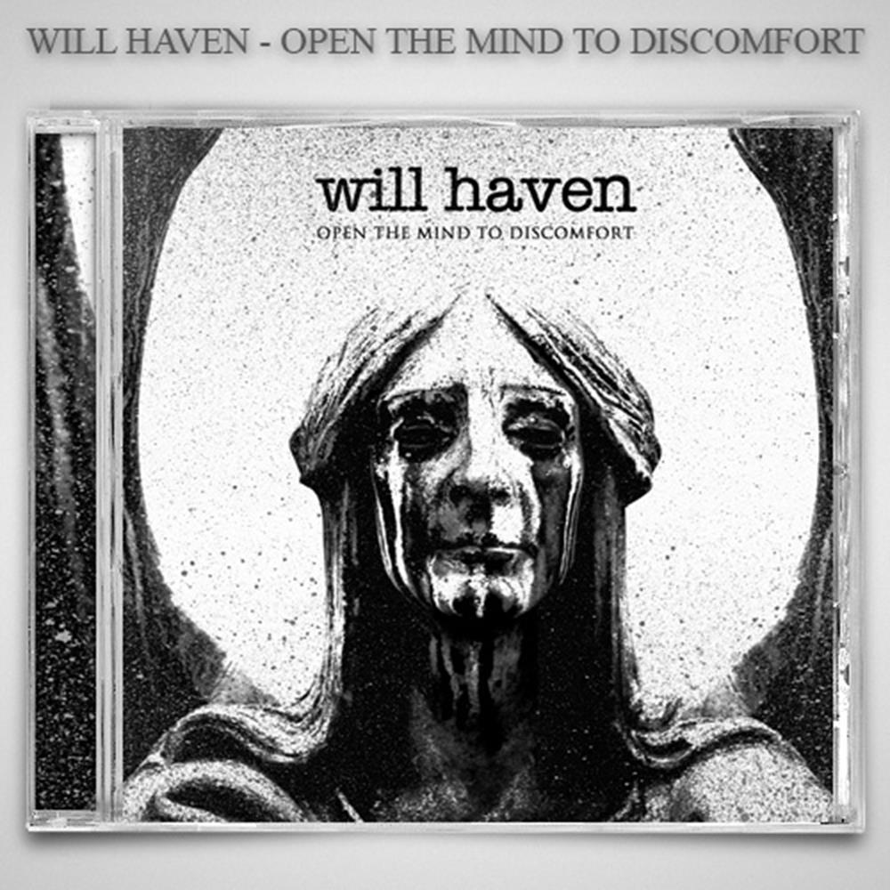 Open The Mind To Discomfort Digital Download