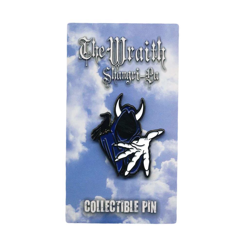 The Wraith / Shangri-La