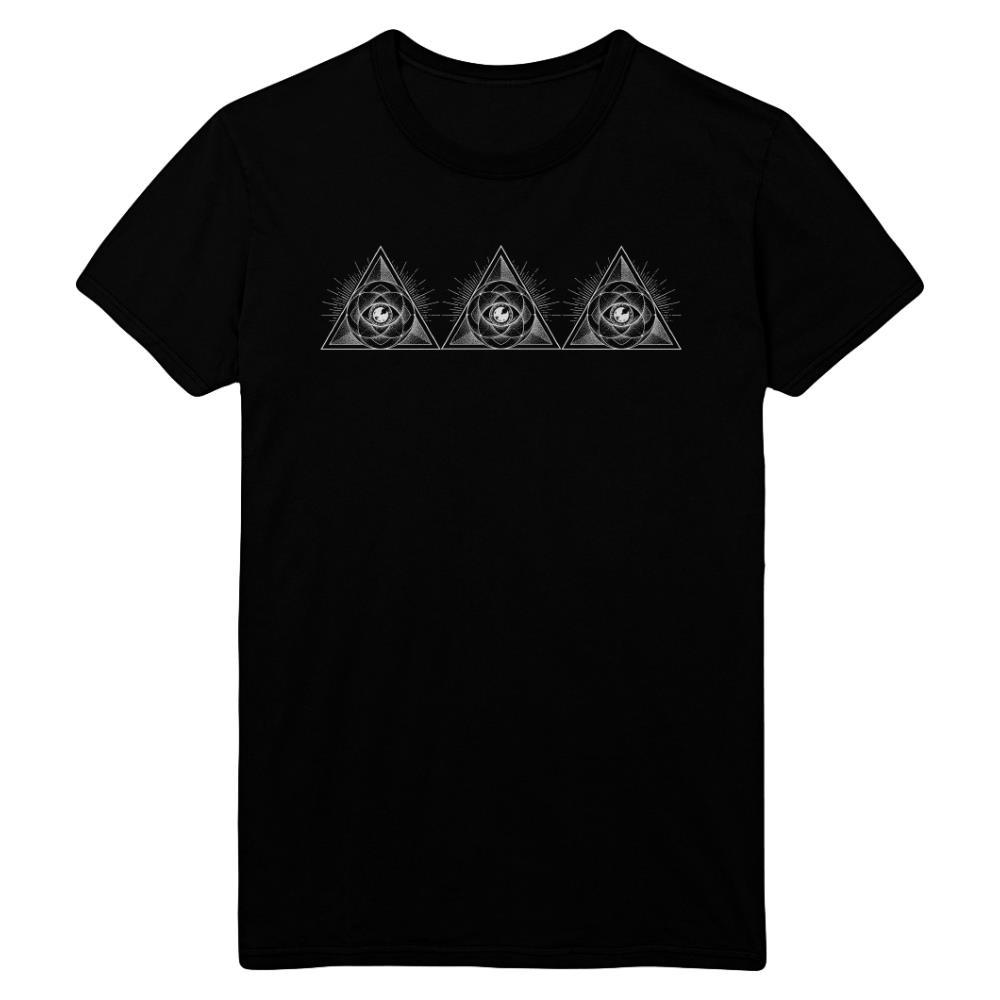 Triple Symbol Black