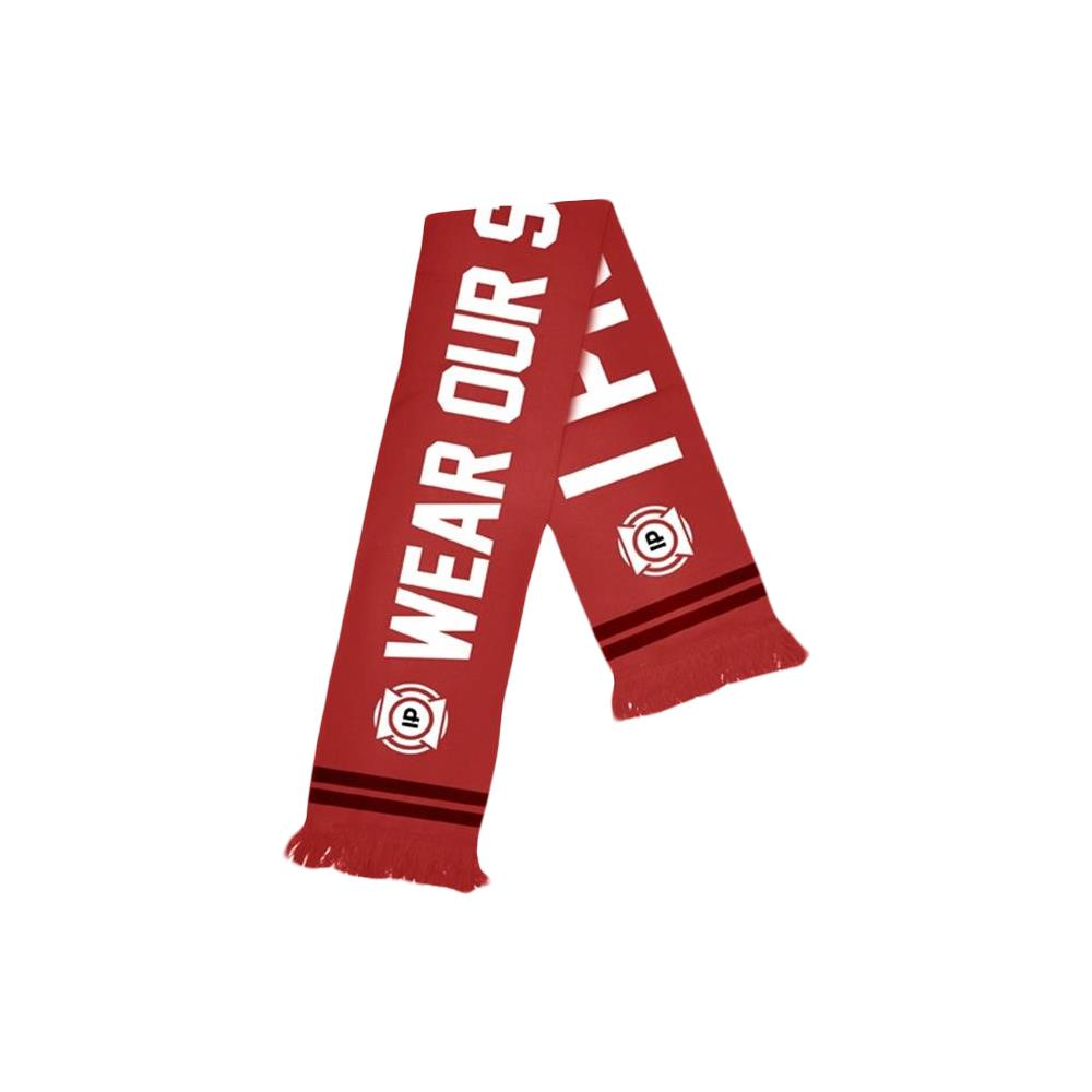 Wear Our Scarves