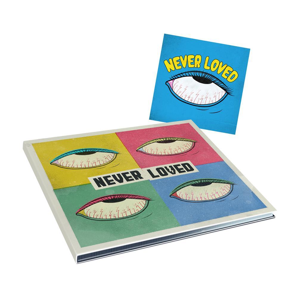 Never Loved 01