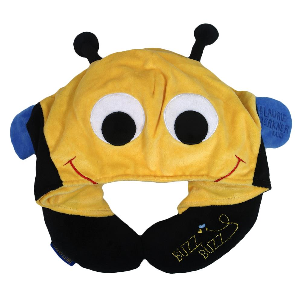 Bumblebee  Pillow Pal