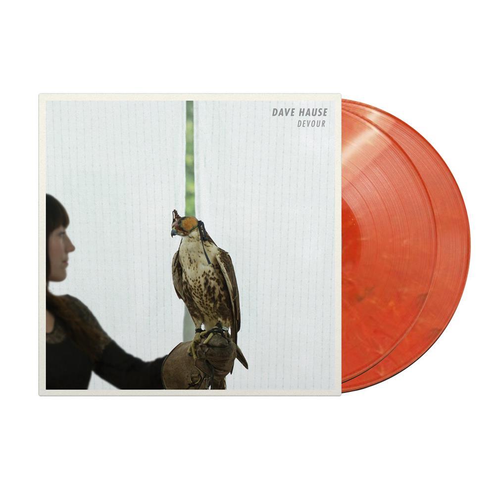 Devour Orange LP