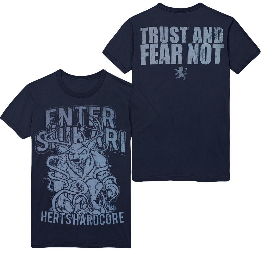 Fear Not Navy