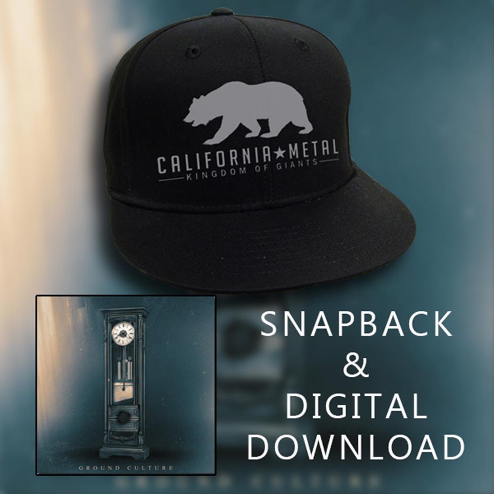 Kingdom of Giants - Download & Hat