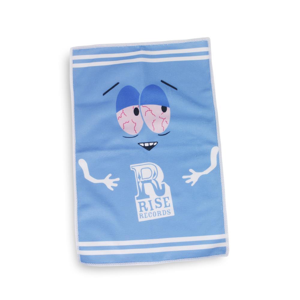Towley Blue Towel
