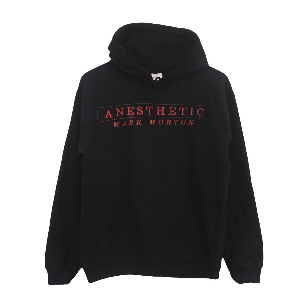 Anesthetic Black