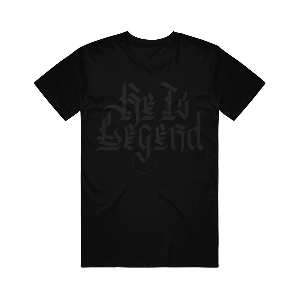 Stay Dark (Black on Black)