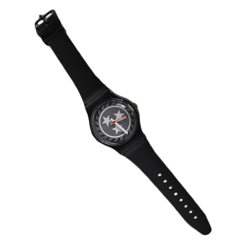 Sawblade Logo Black Watch