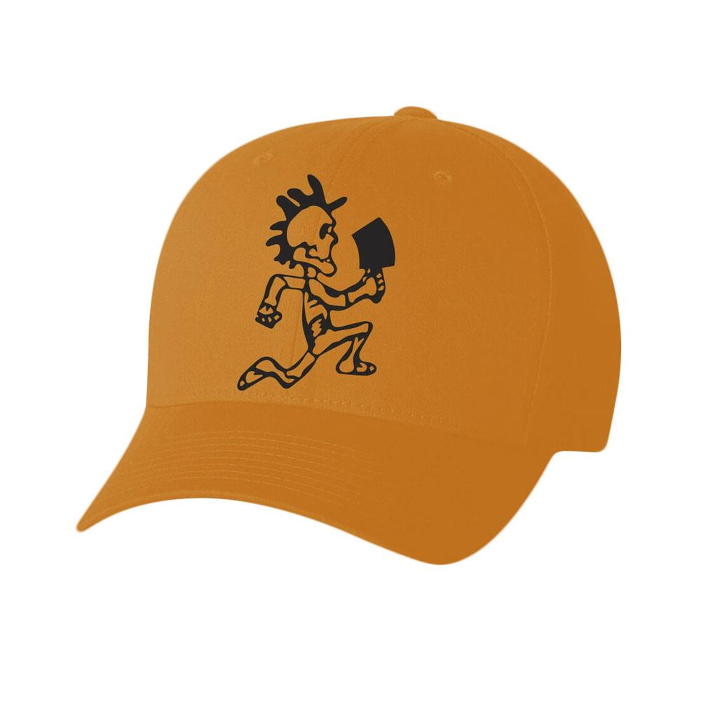 Hallowicked Hatchetman Orange