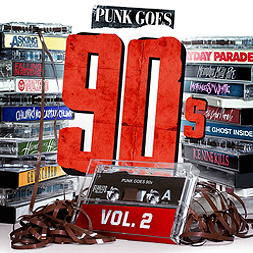 Punk Goes 90'S Vol. 2