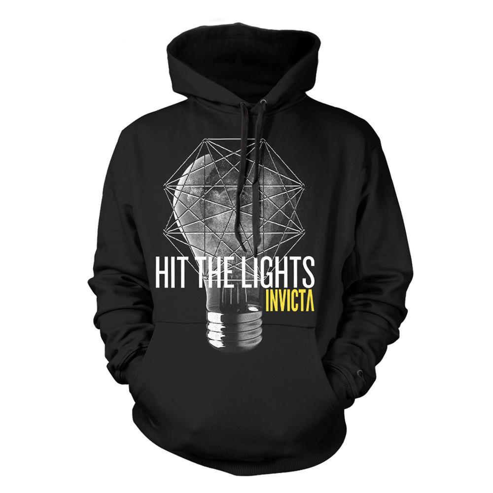 Light Bulb Black