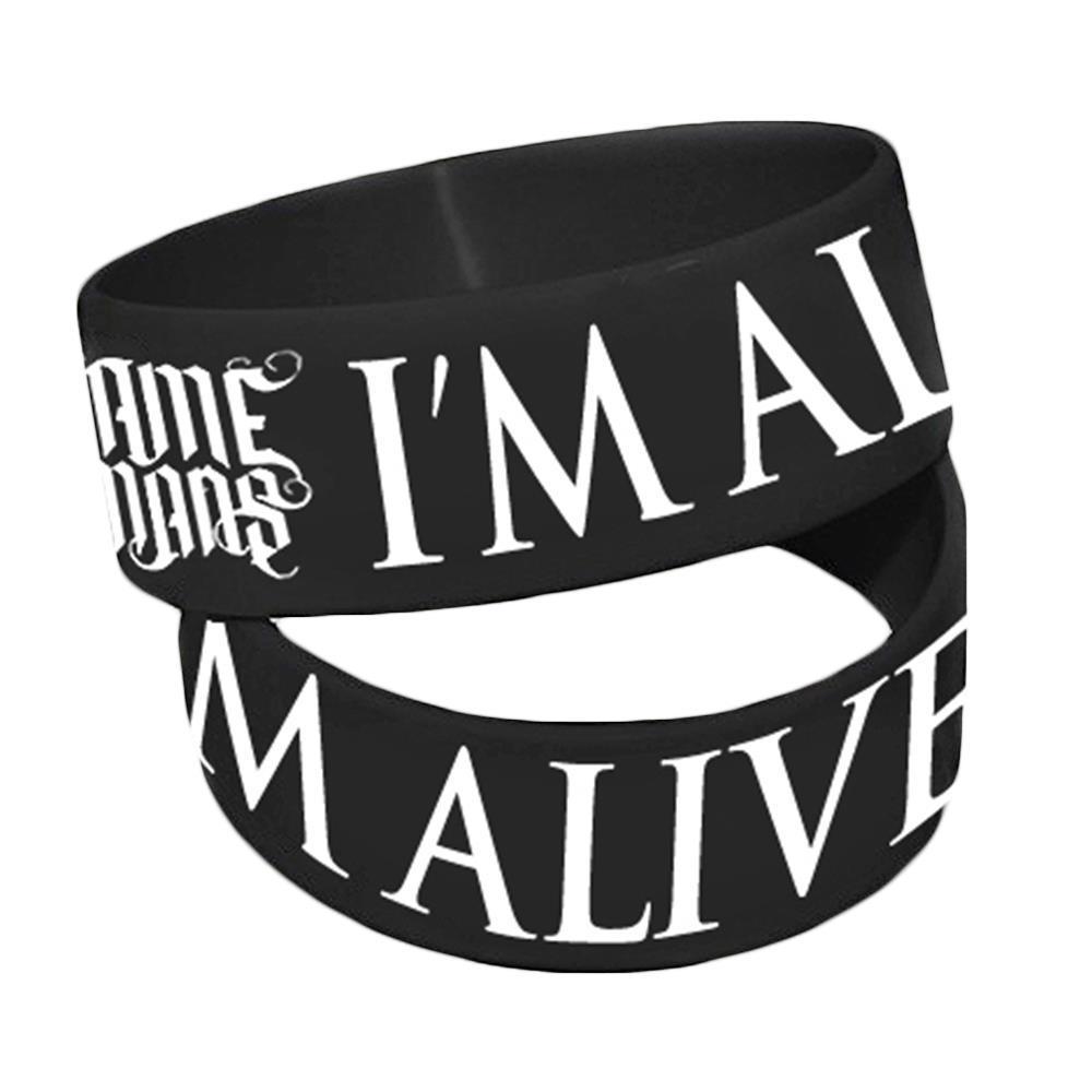 I'm Alive Black