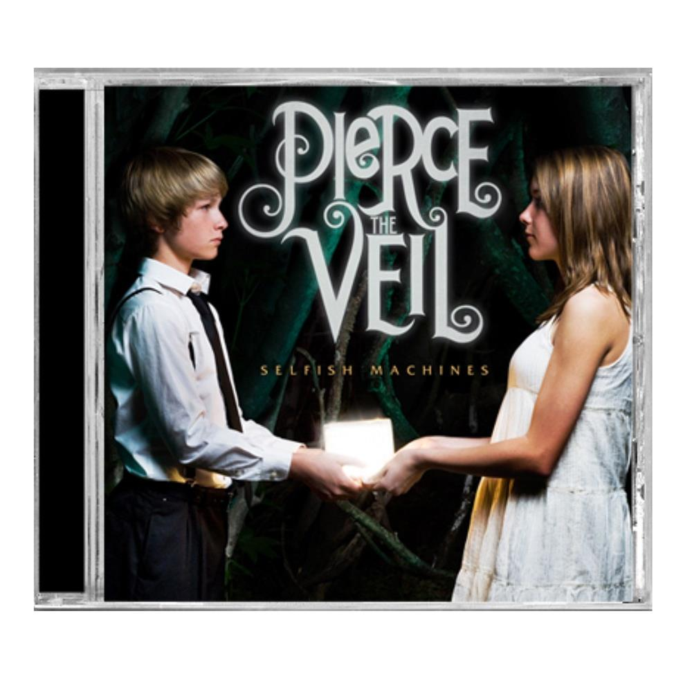pierce the veil selfish machines evr0 merchnow
