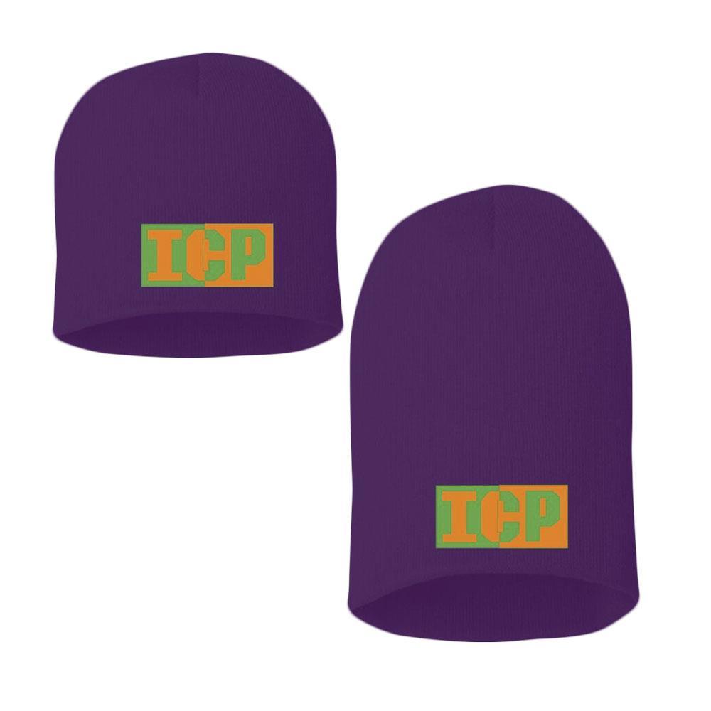 ICP Purple