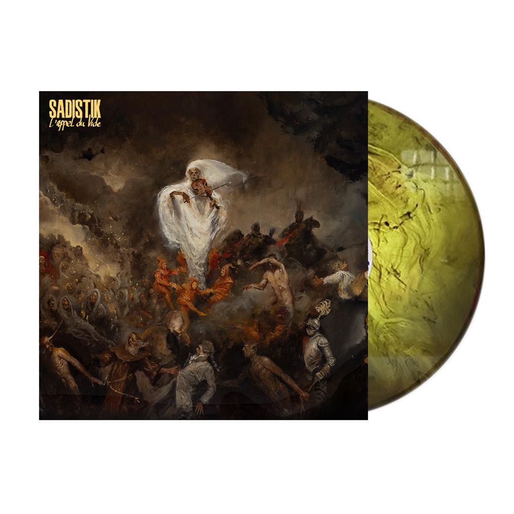 L'appel Du Vide Vinyl + Digital