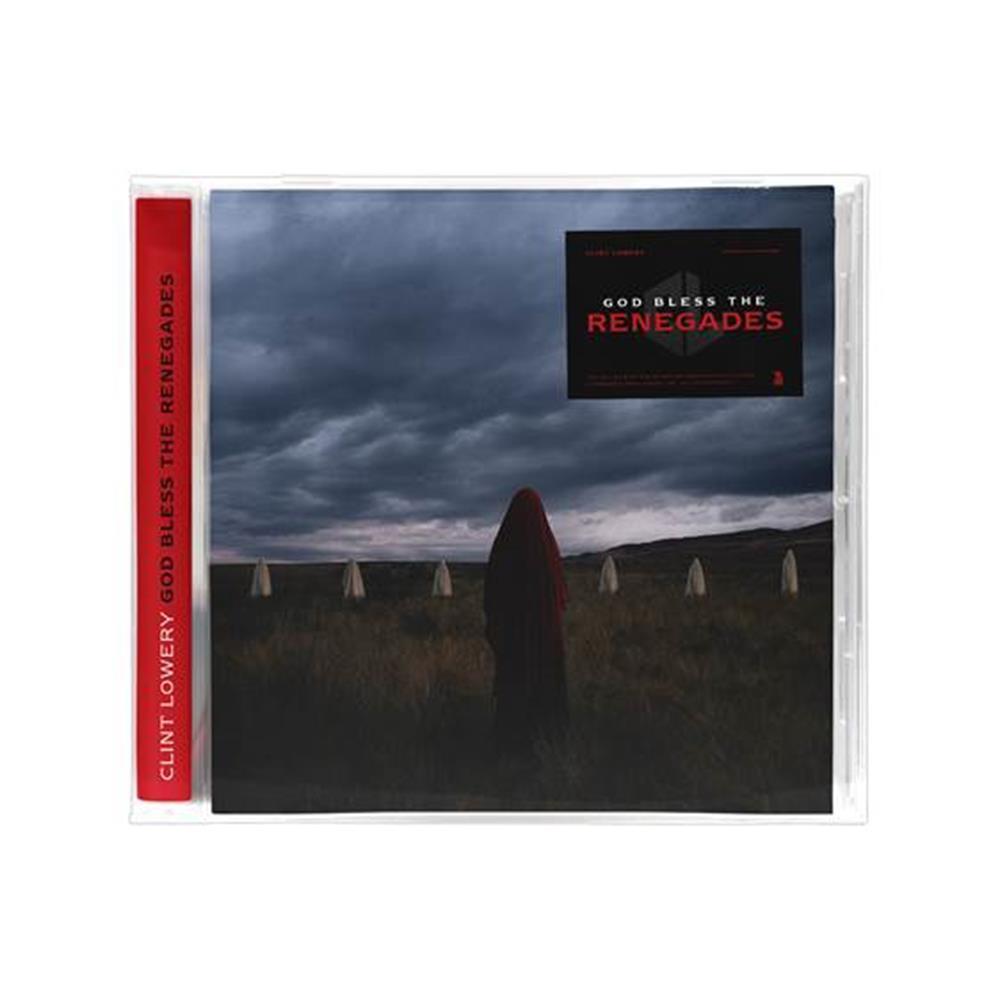 Renegades CD