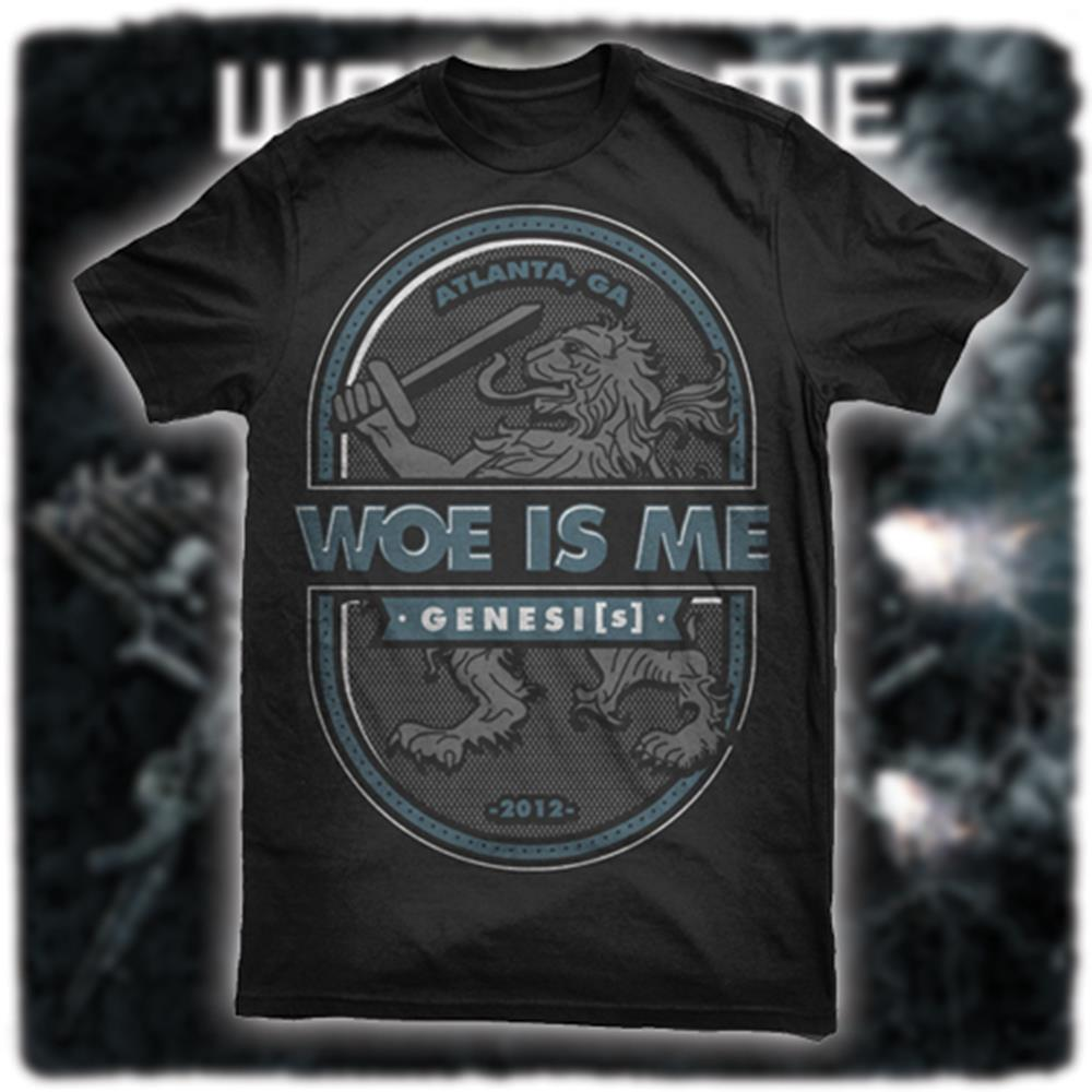 Woe, Is Me - Griffin Black