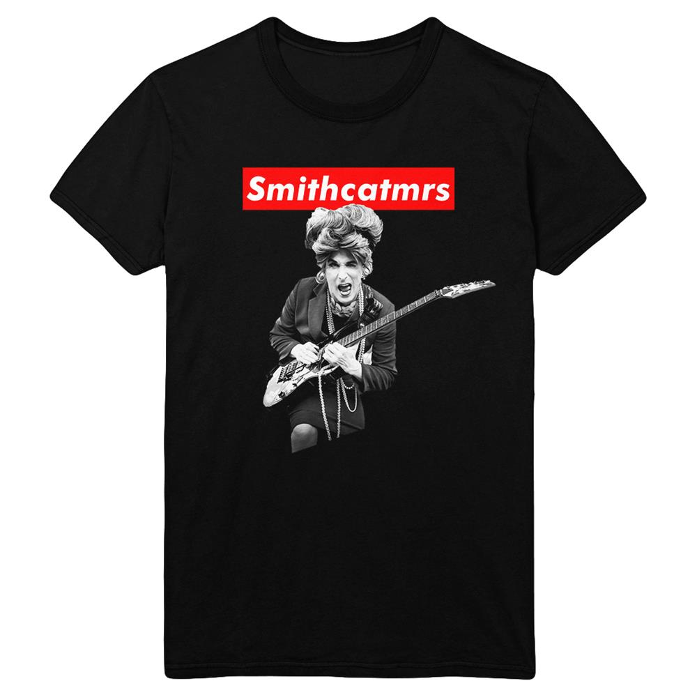 Smithcatmrs Black
