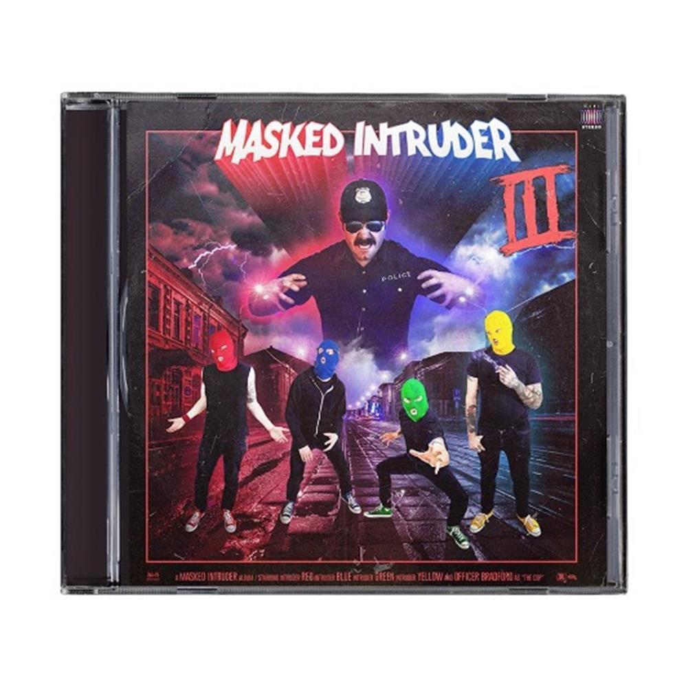 III CD + Turbo Digital