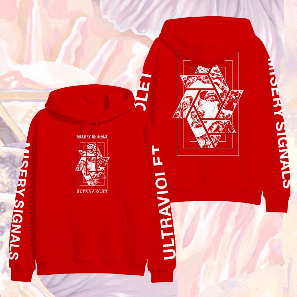 Ultrageo Red