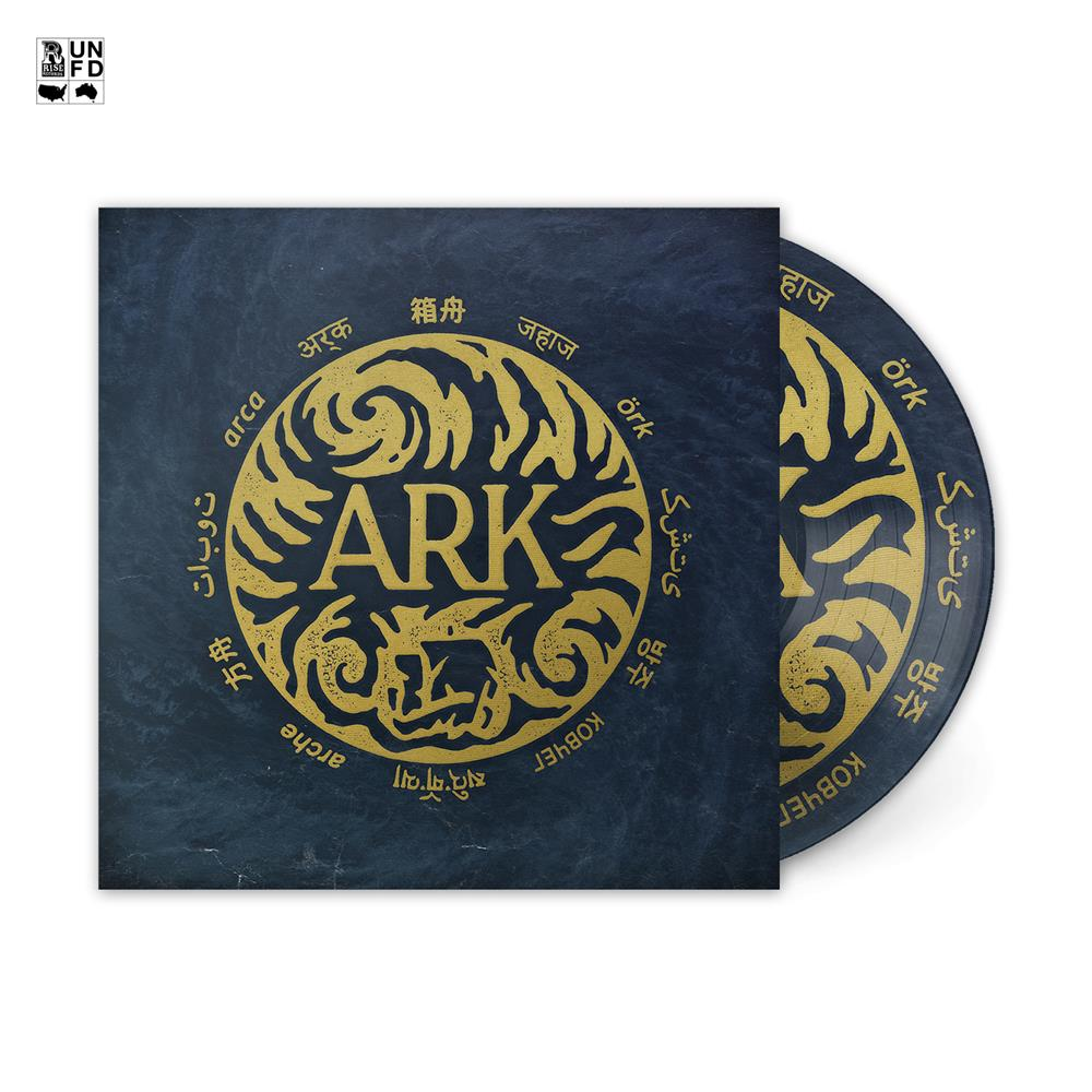 Ark Picture Disc