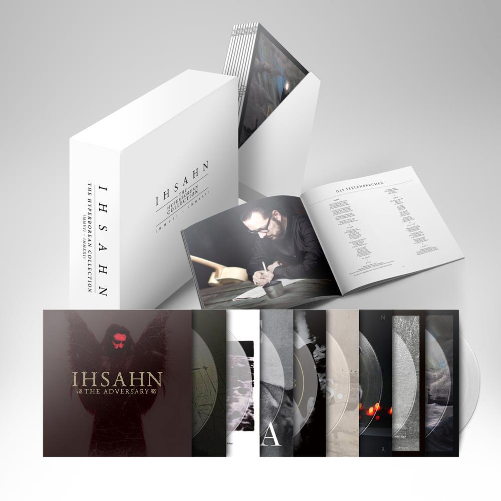 The Hyperborean Collection Box Set