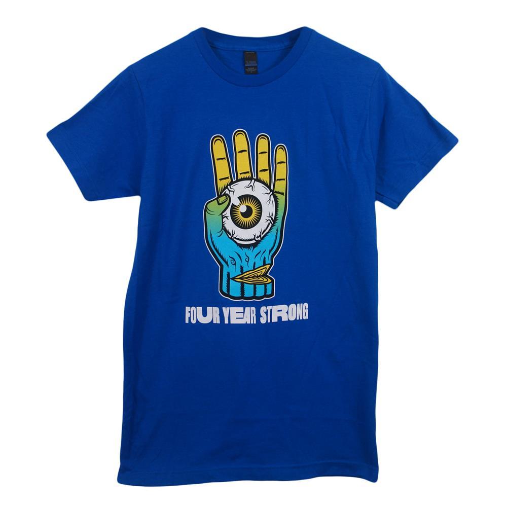 Eyeball Royal Blue