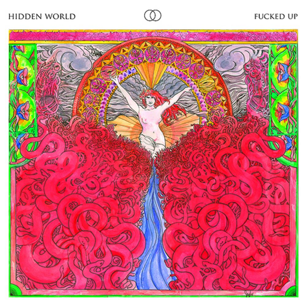 Hidden World Double LP