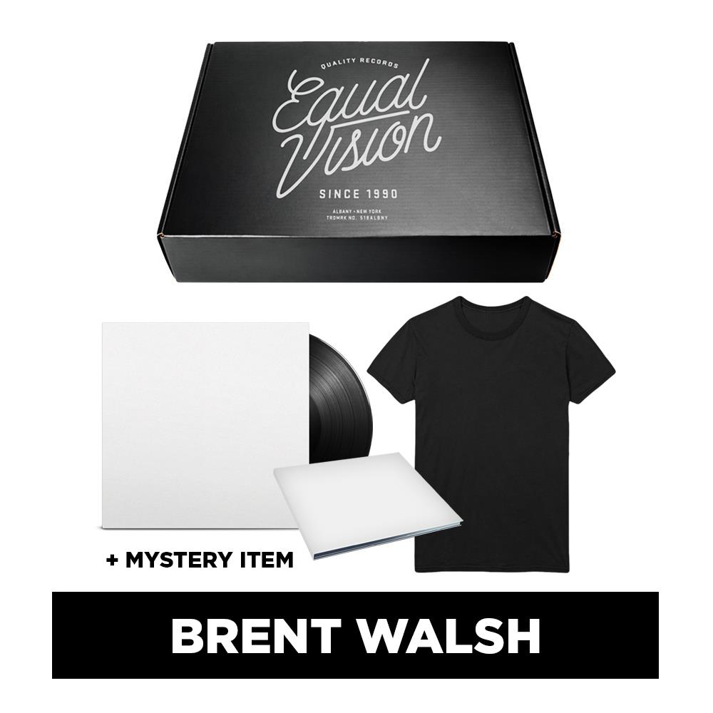 Brent Walsh