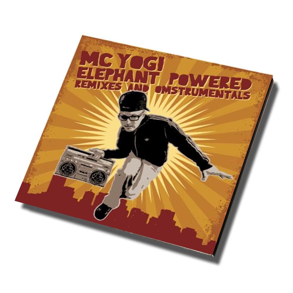 Elephant Powered Remixes & Omstrumentals