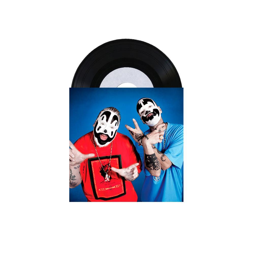 Leck Mich Im Arsch Black Vinyl 7