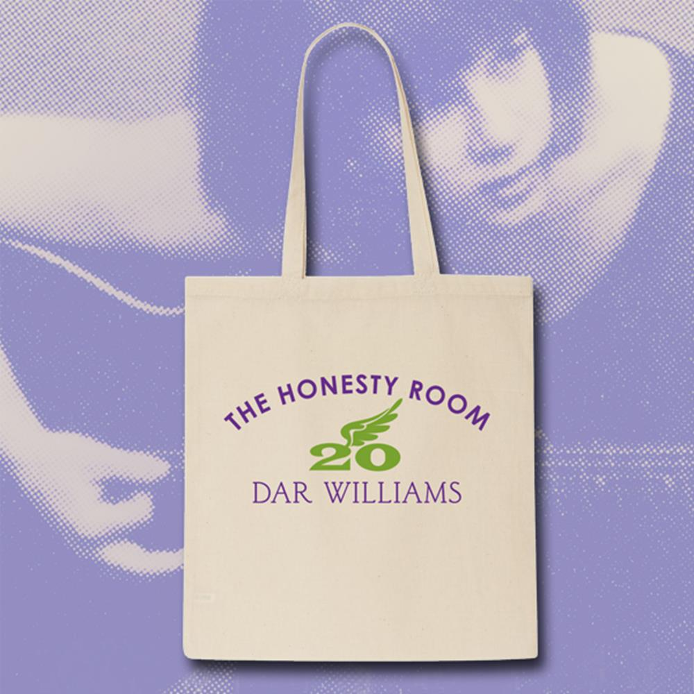 The Honesty Room Natural Tote