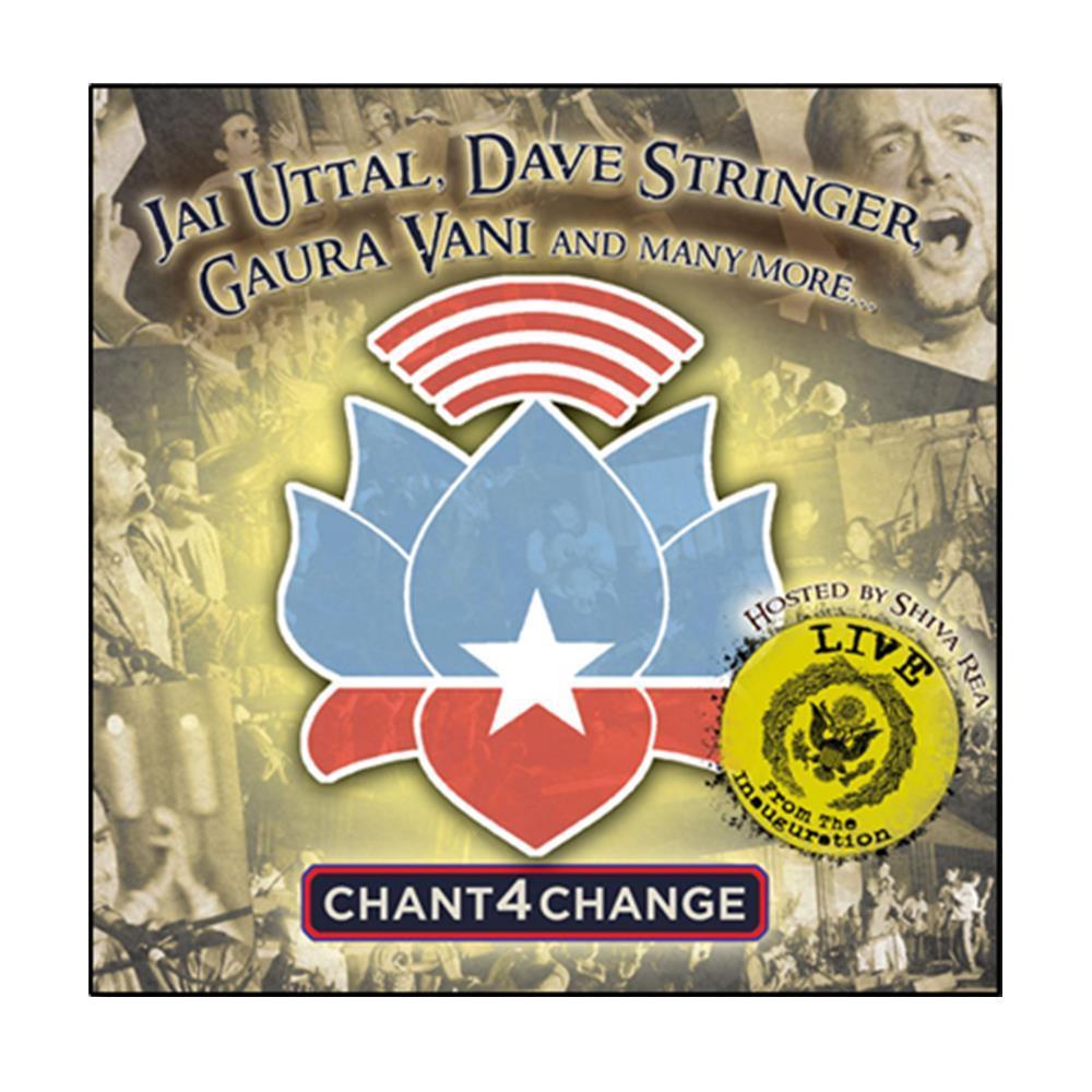 Chant4Change Live