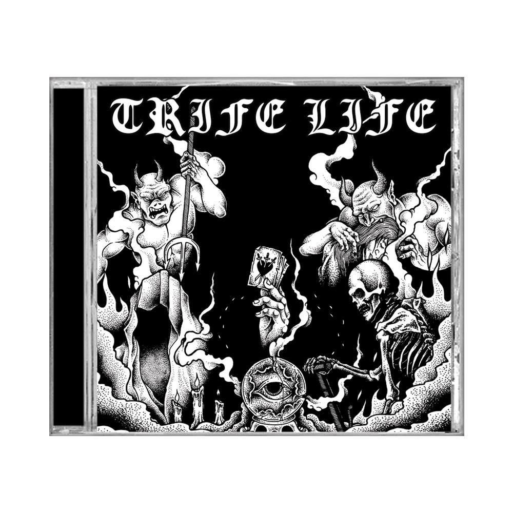 Trife Life - Trife Life  - CD
