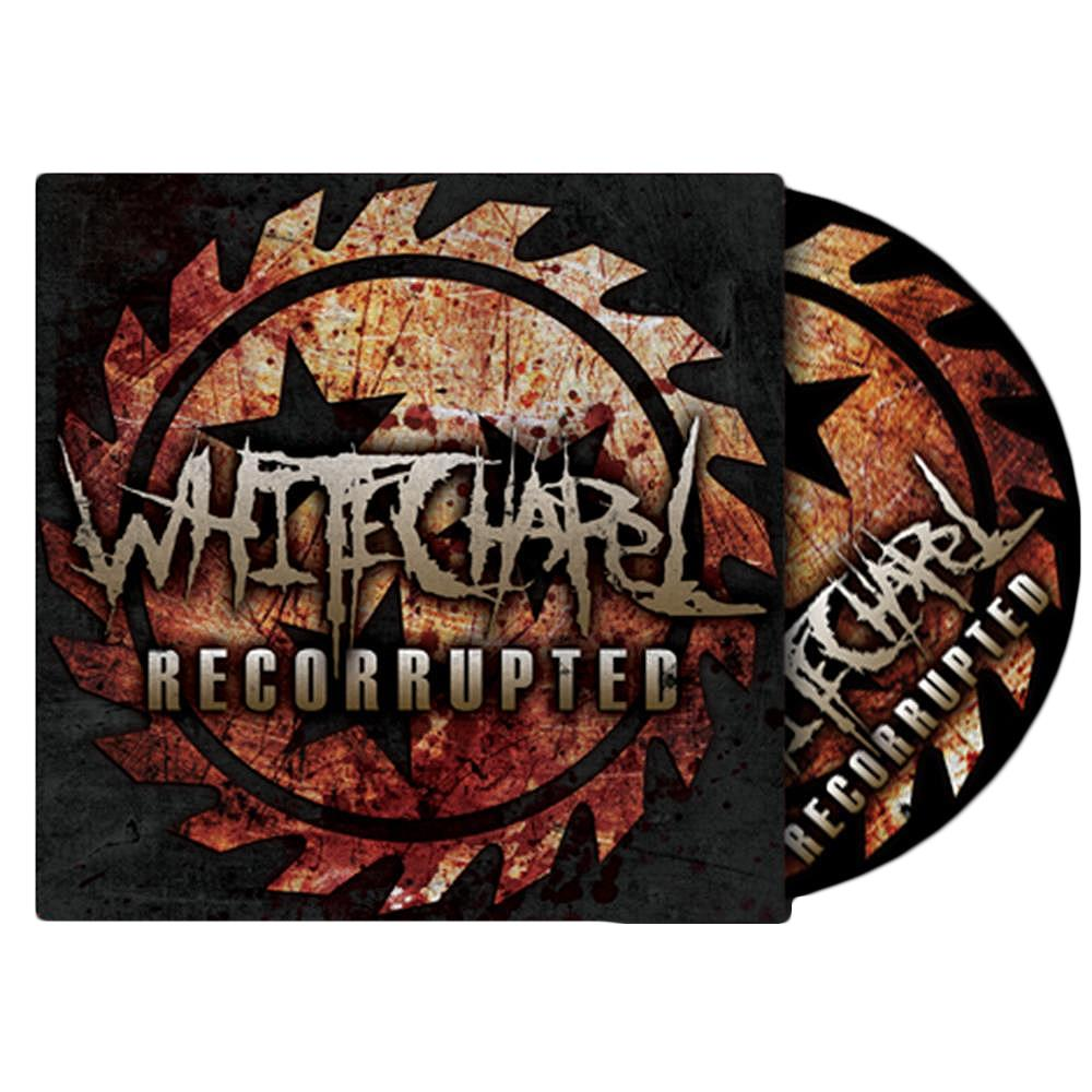 Recorrupted EP