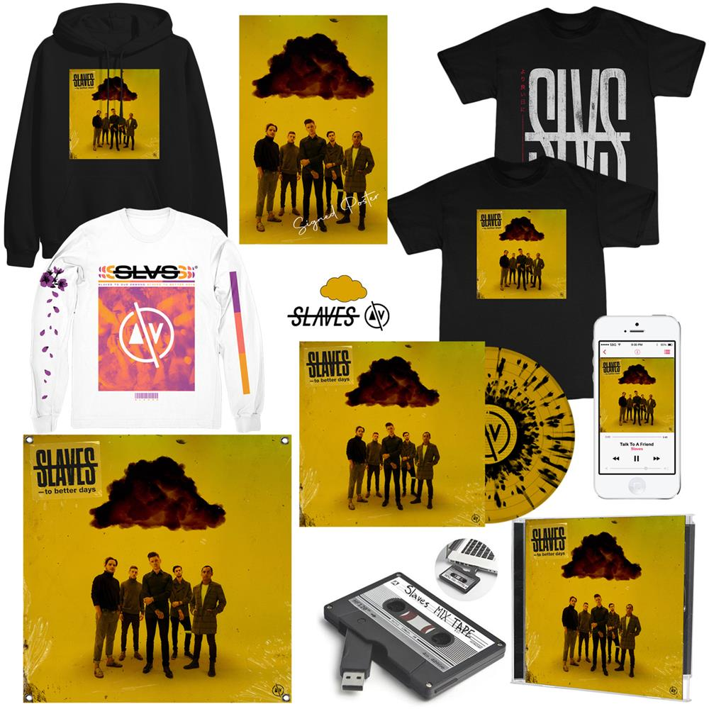 To Better Days Bundle 10
