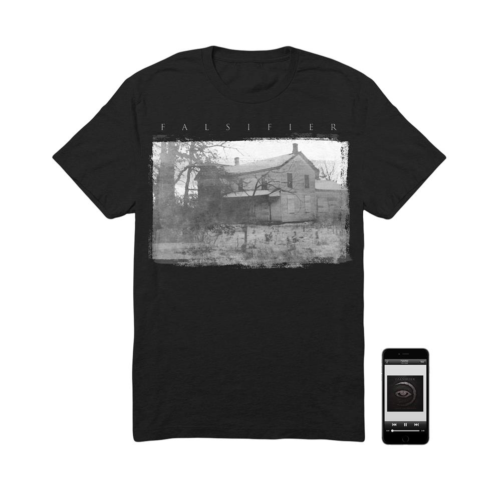 Edgein T-shirt + Download