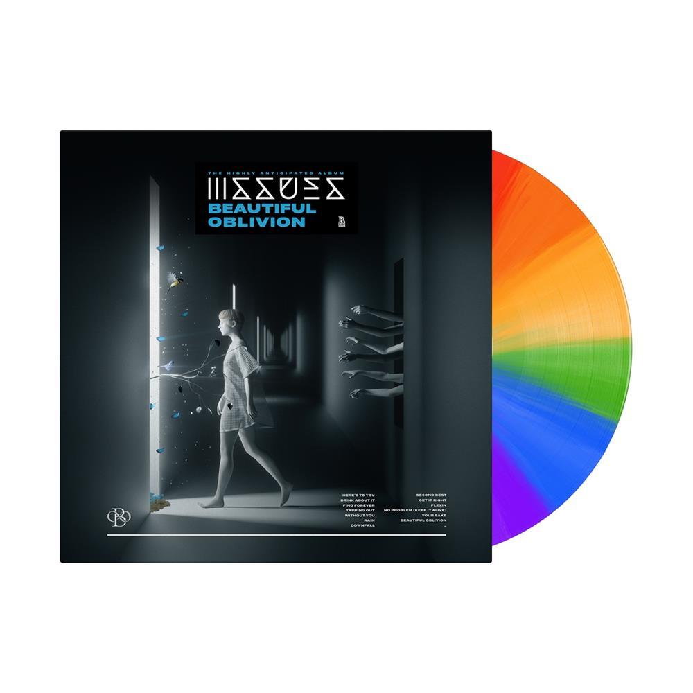 Beautiful Oblivion Rainbow Vinyl + Digital