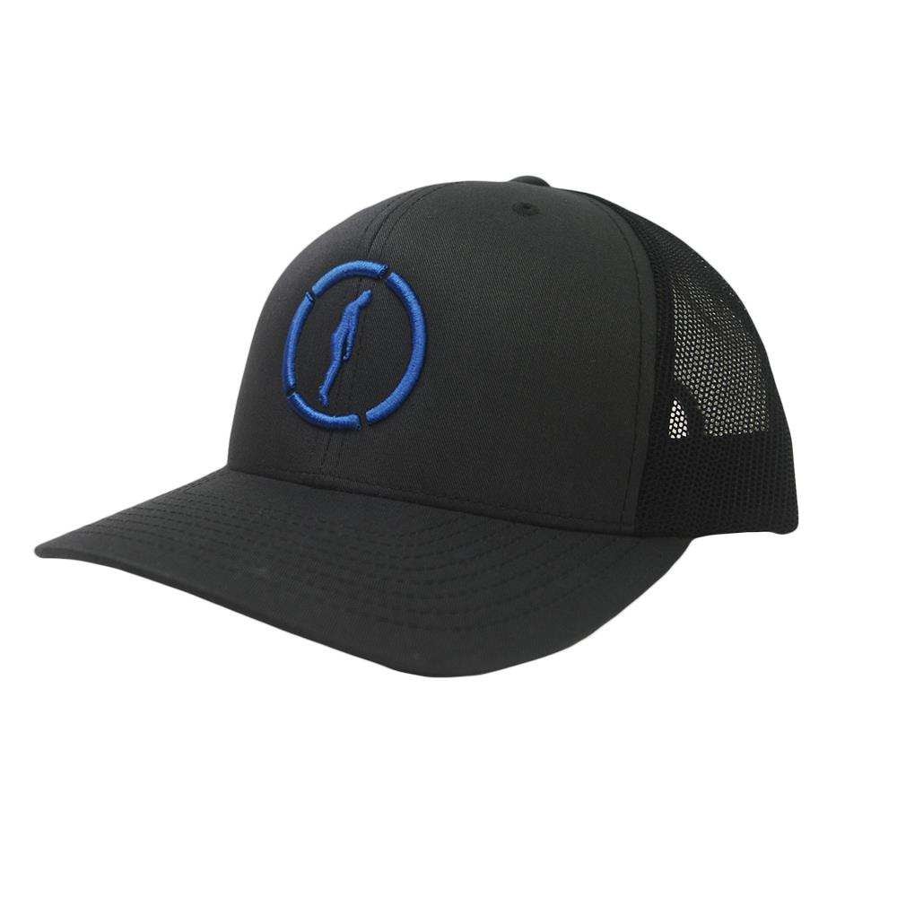 Logo Colors Trucker Hat
