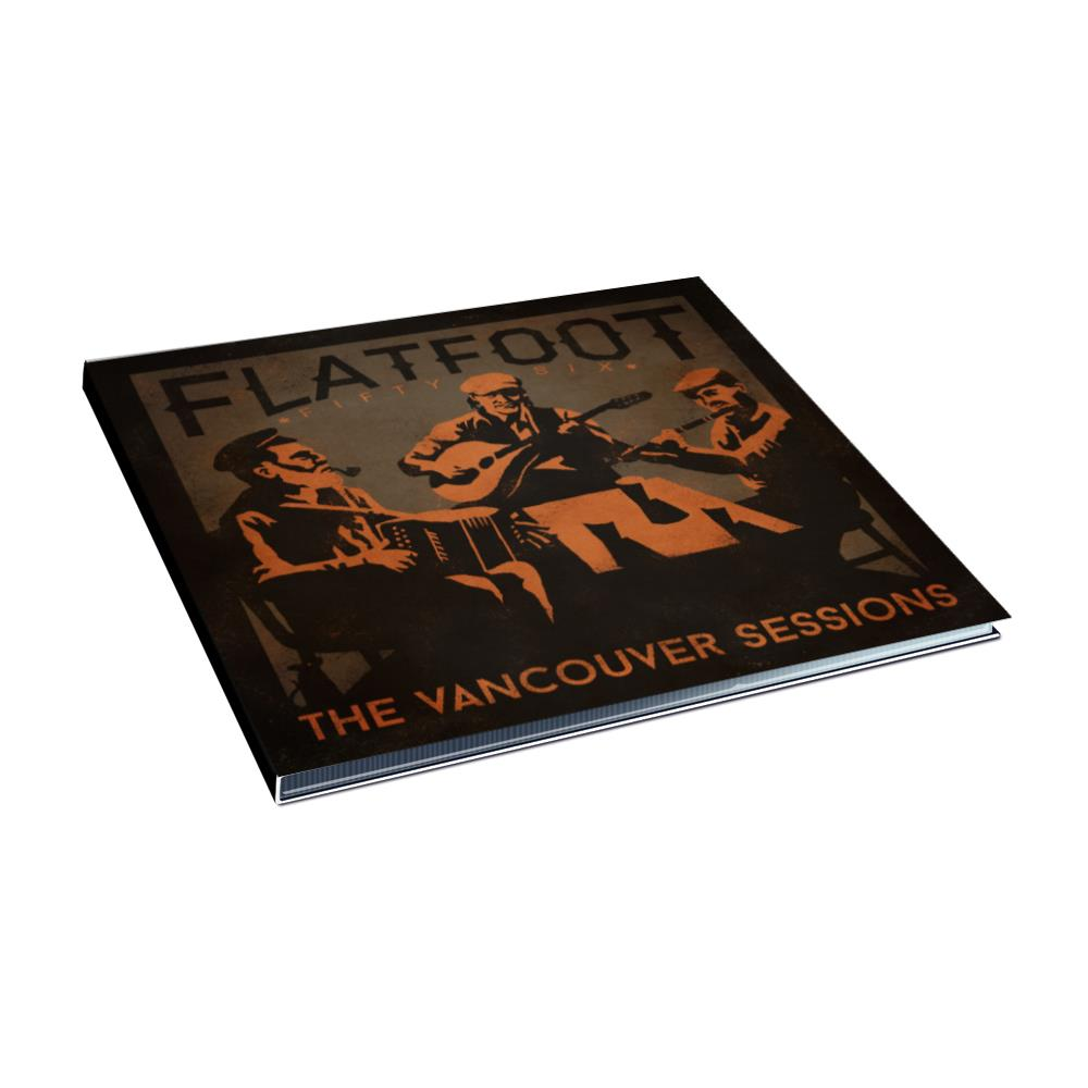 The Vancouver Sessions  EP