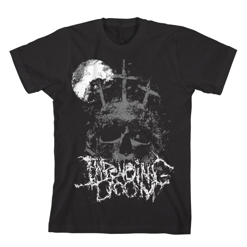 Impending Doom - Crosses Black *Final Print* Sale!