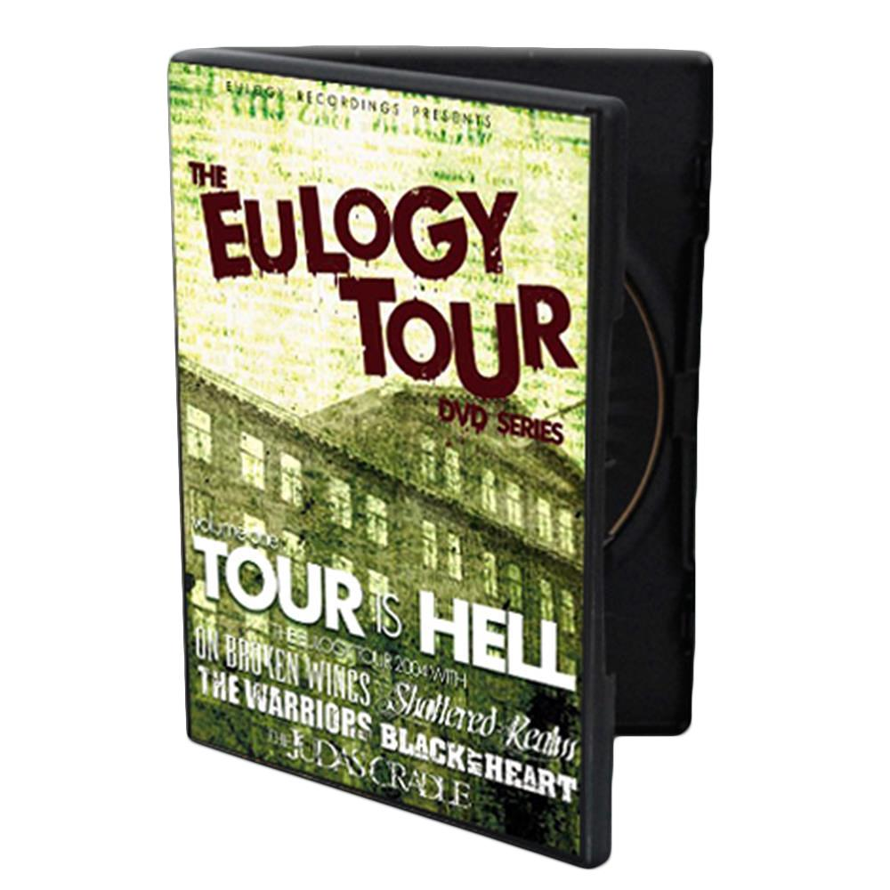 Eulogy Tour Series Vol.1 - Tour Is Hell