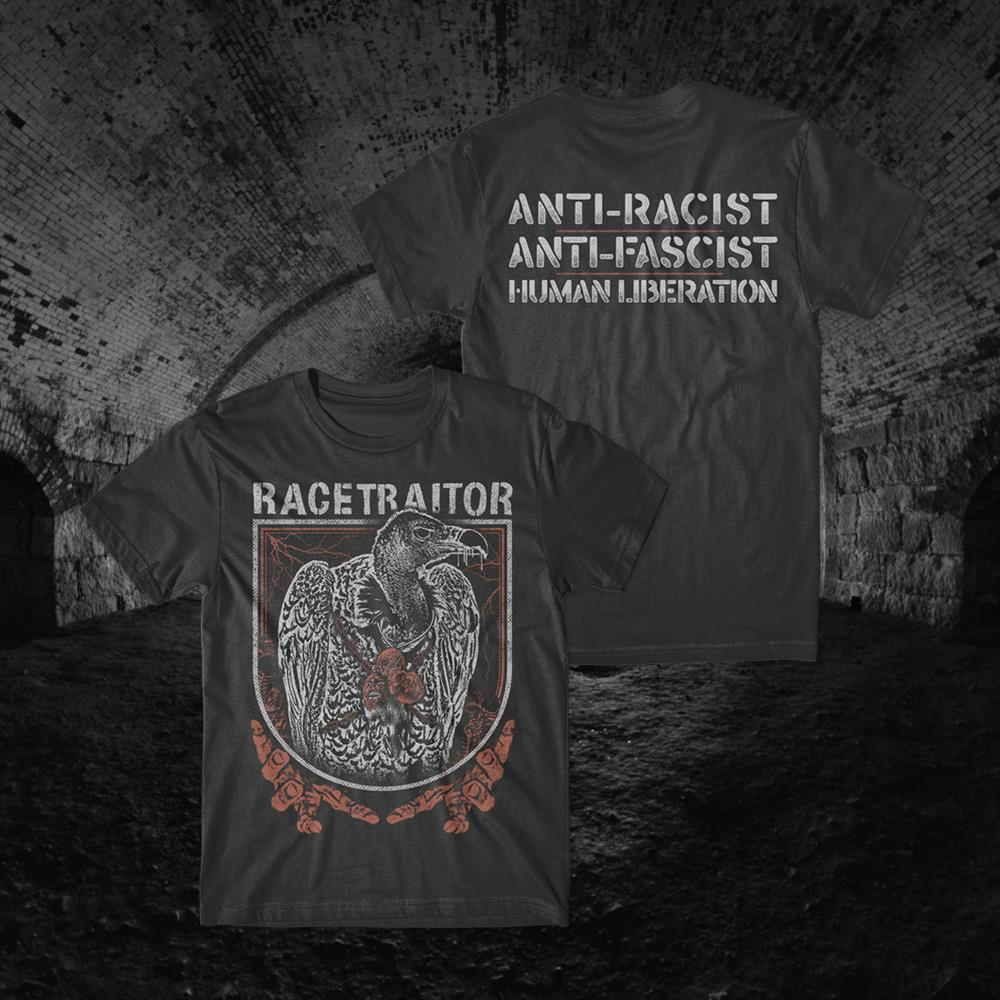 Anti-Fascist Black