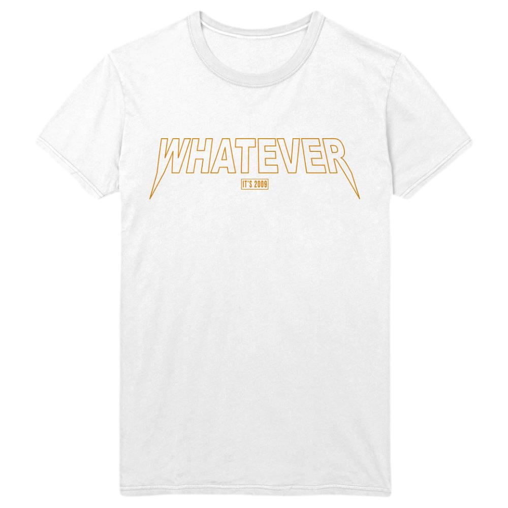 Whatever White