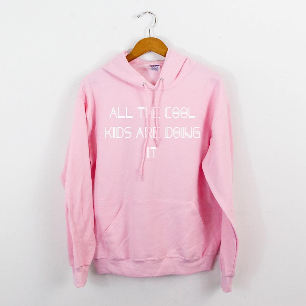 Cool Kids Pink