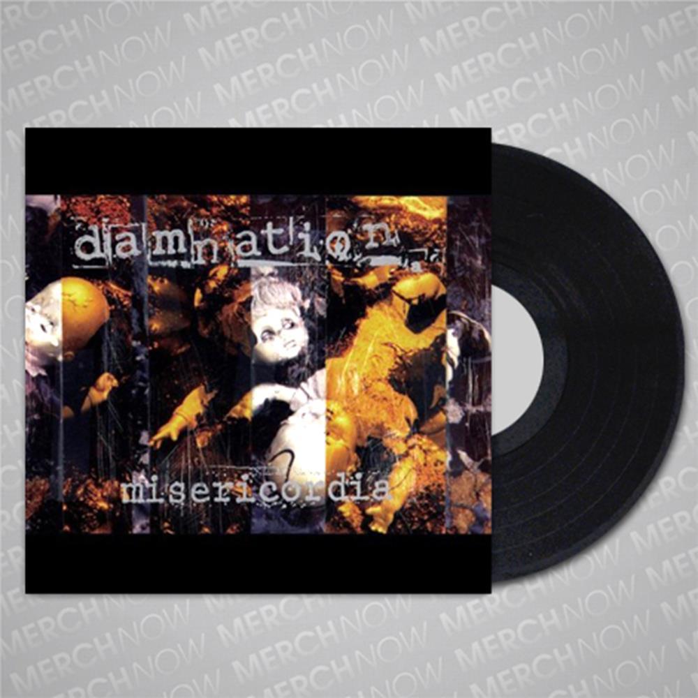 Misericordia Vinyl 10