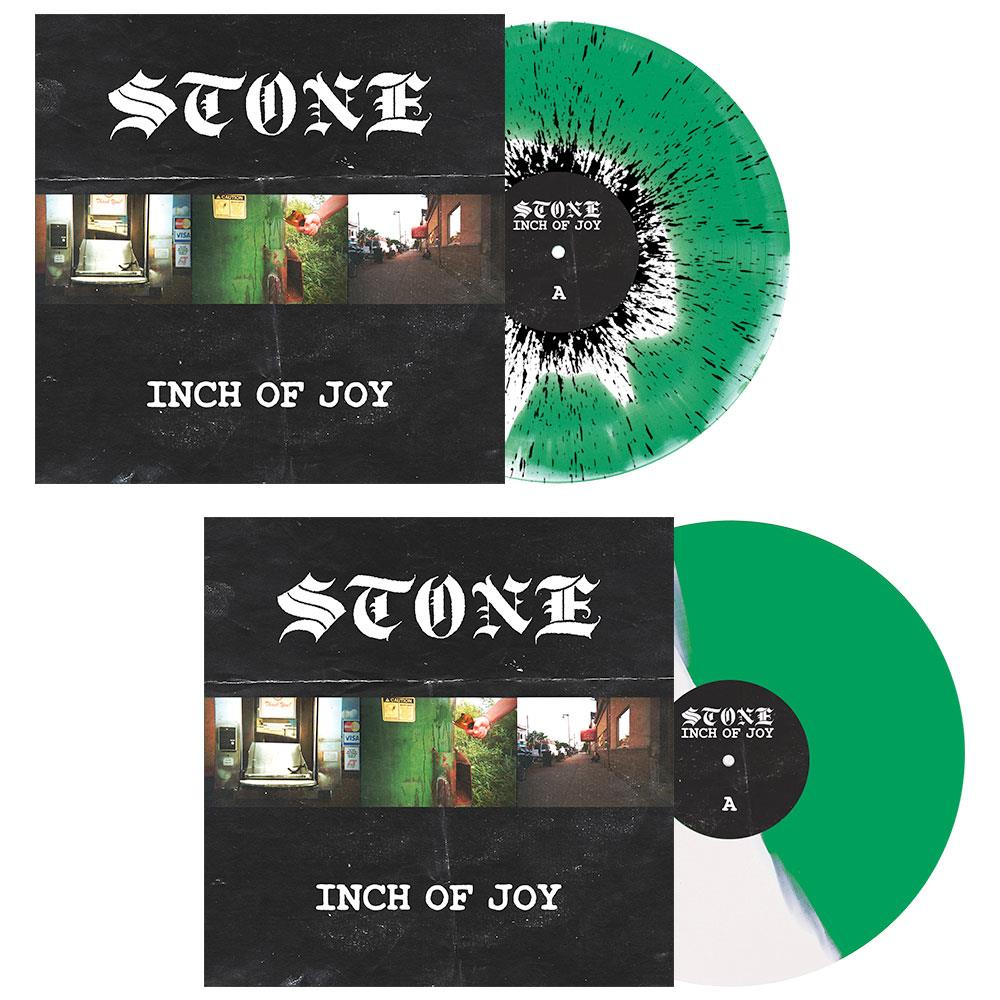 Inch of Joy Vinyl Collection