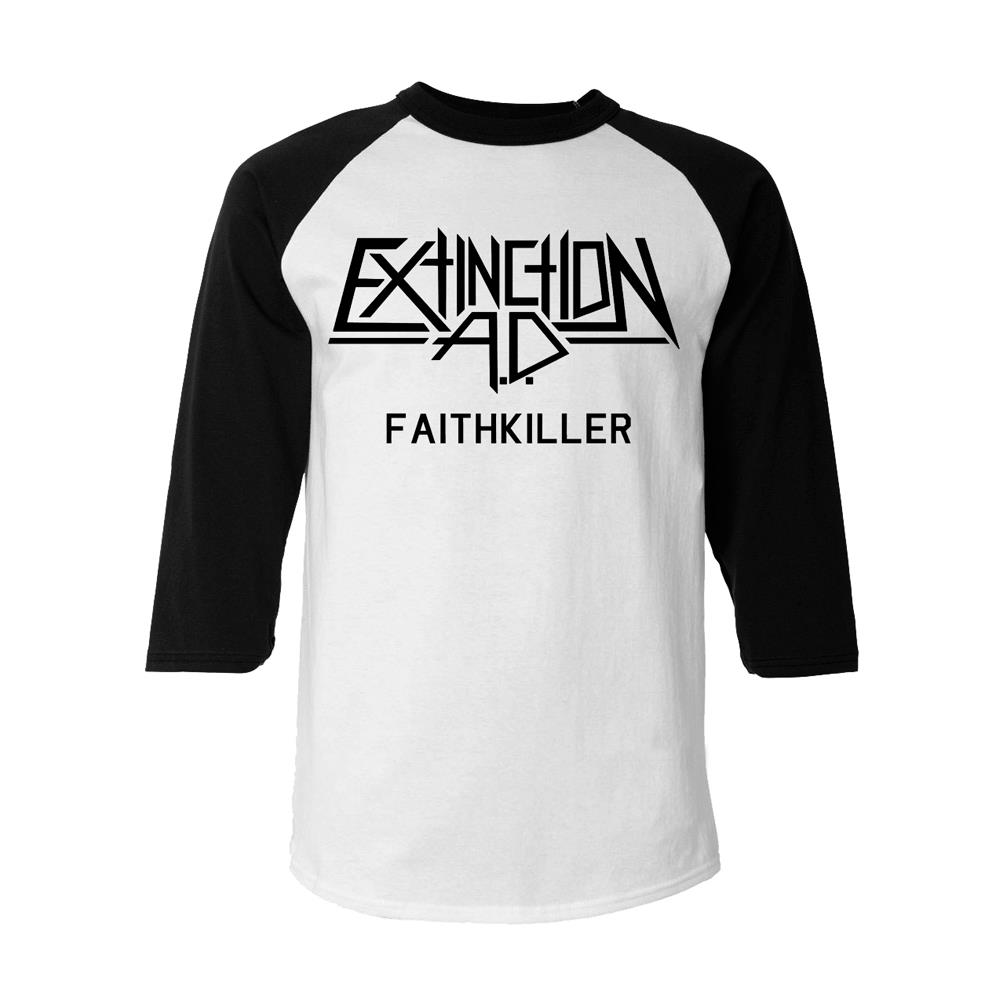 Faithkiller Black/White