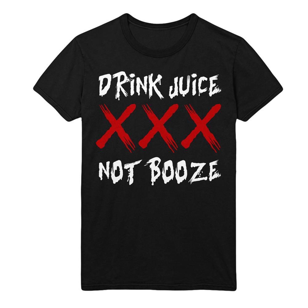 Drink Juice Black